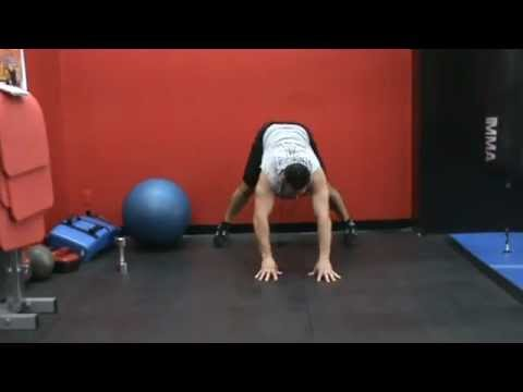 10 Min Warm-Up Exercises